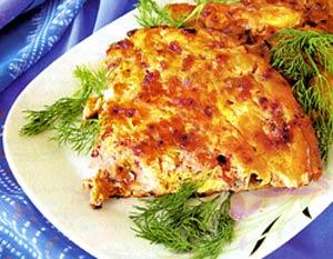 آشپزی کوکوی مرغ با سبزیجات