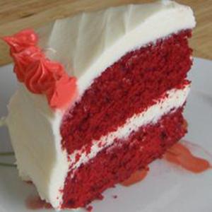 دستور تهیه کیک قرمز مخملی